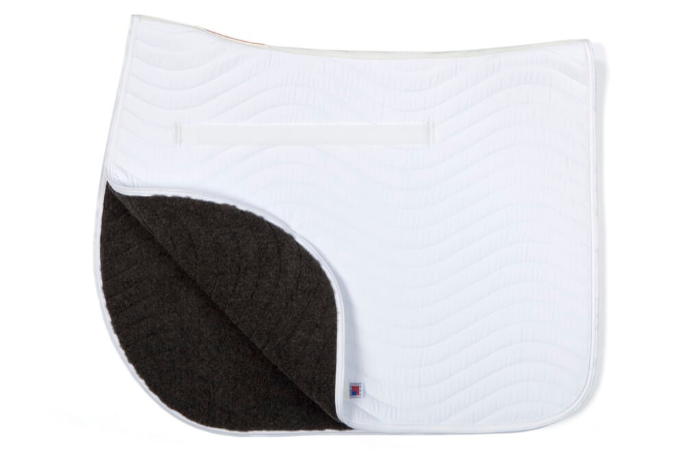 Draper Equine Therapy® Dressage Saddle Pad