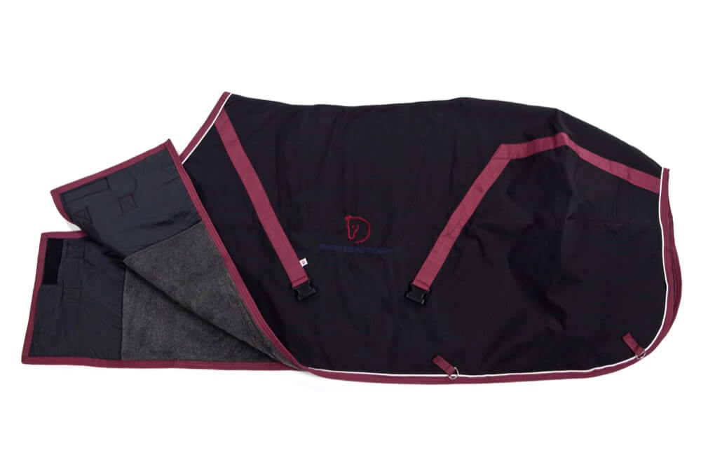 Draper Equine Therapy® Turnout Blanket